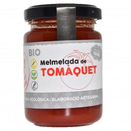 Mermelada de tomate Bouquet d'Hort