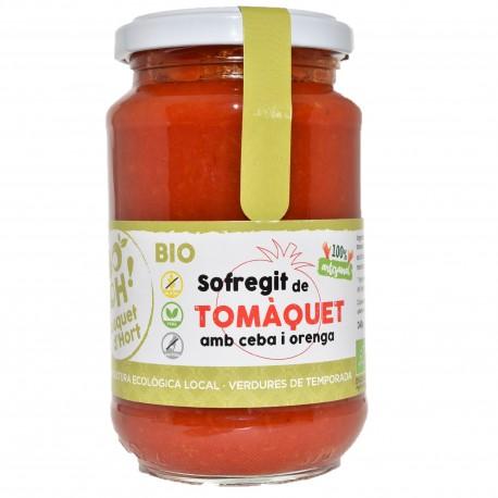 Sofrito de tomate