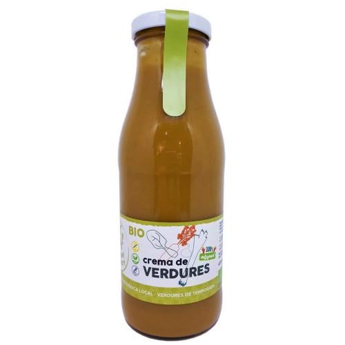 Crema de verdures d'hivern 470 ml